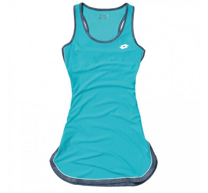 Теннисное платье женское